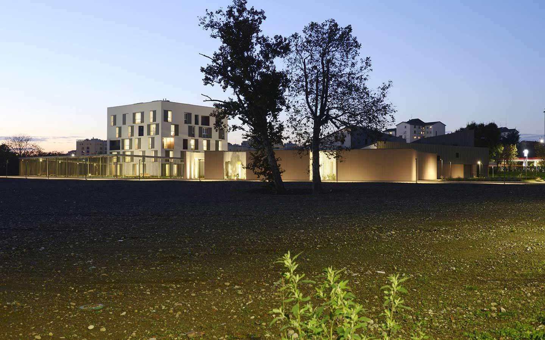 Centro Comunità Nuova Don Gino Rigodi