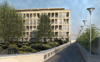 Ottimismo nel comparto delle costruzioni residenziali