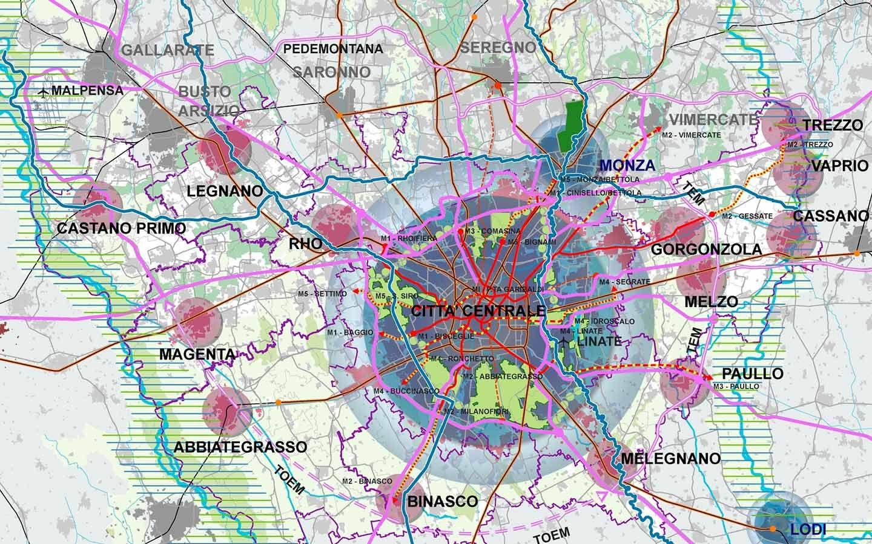 Il futuro di Milano nella riscoperta della sua identità