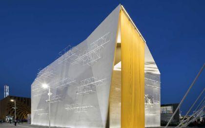 Padiglione della Santa Sede in Expo
