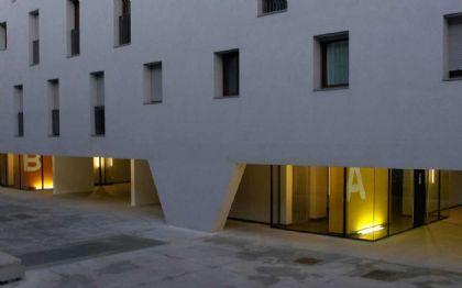 Edificio residenziale in via Pitteri a Milano