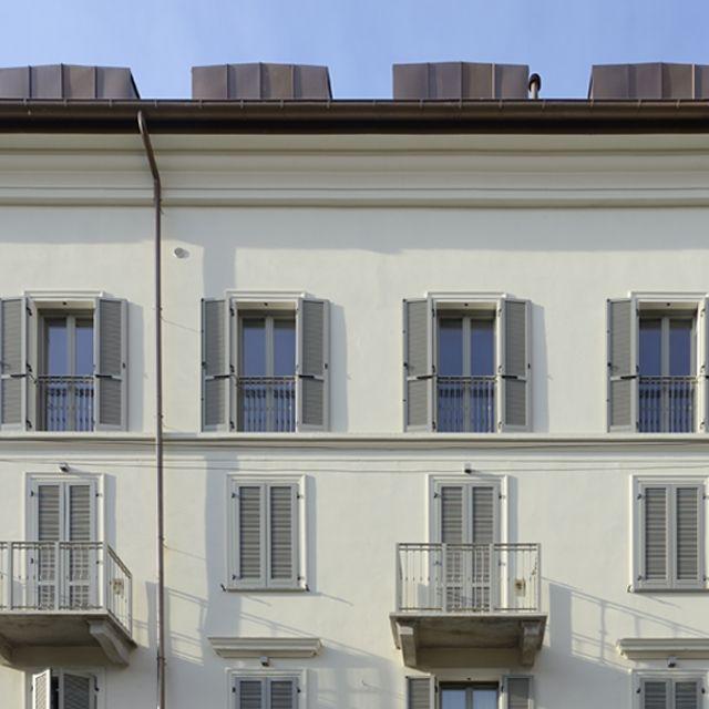 Via Canonica 77