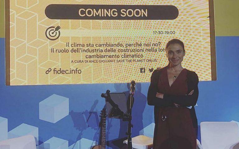 Fidec 2019 Sustainable Cities