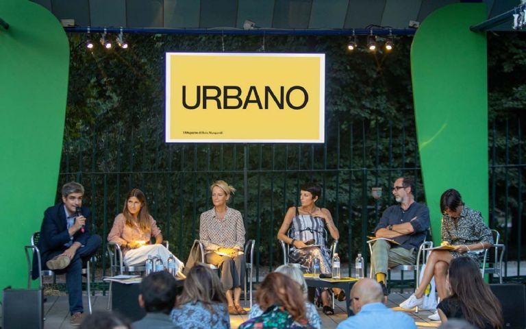 Borio Mangiarotti presenta URBANO. Il magazine dedicato all'architettura e all'urbanistica