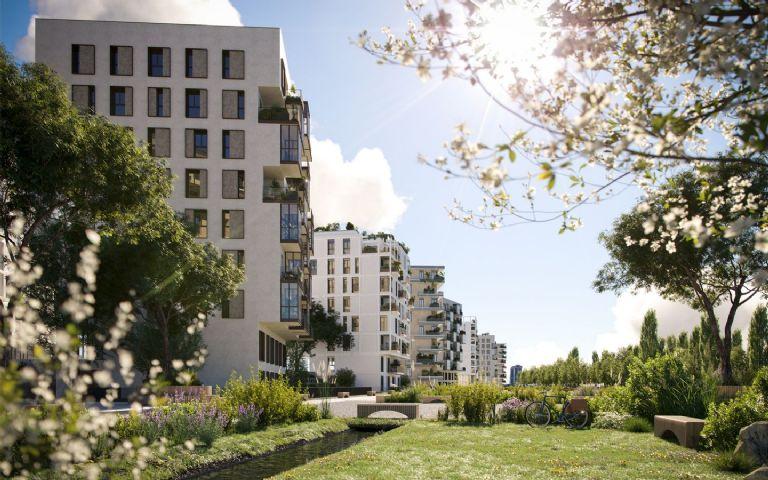 SeiMilano, venduto a Invesco Real Estate il secondo lotto residenziale destinato ad affitti multifamily