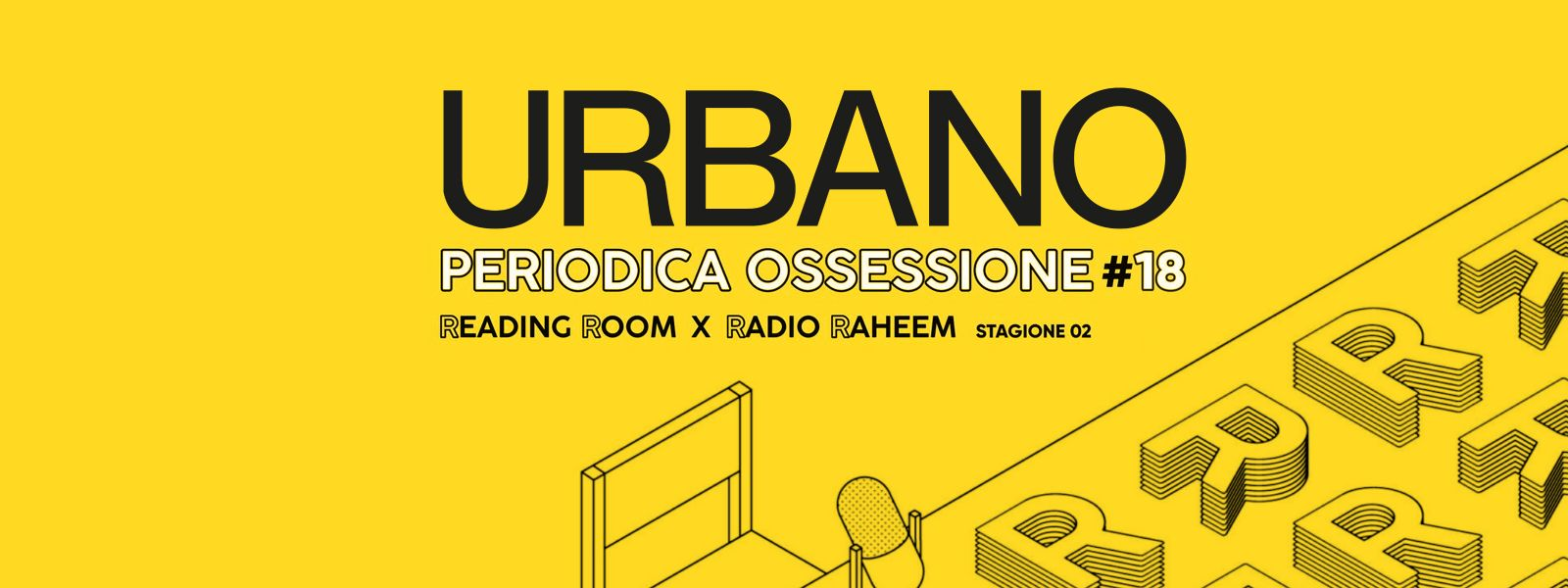 Periodica Ossessione - URBANO
