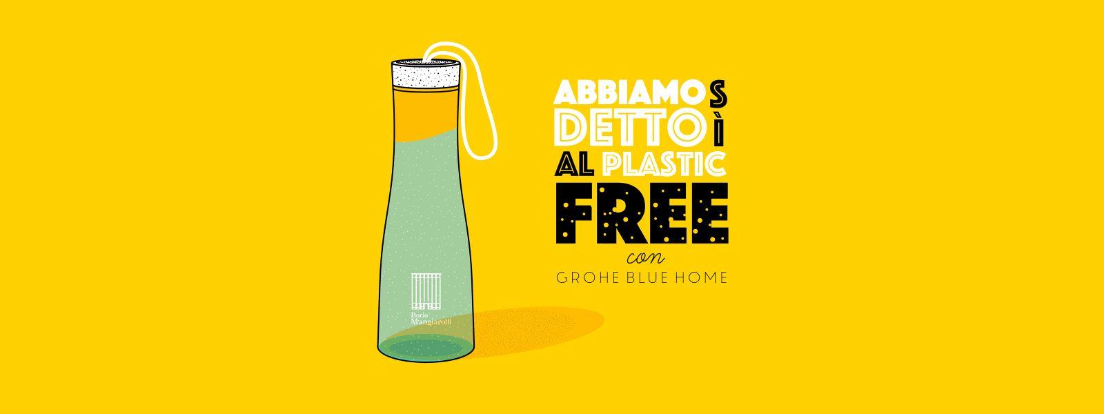 SI al Plastic-Free