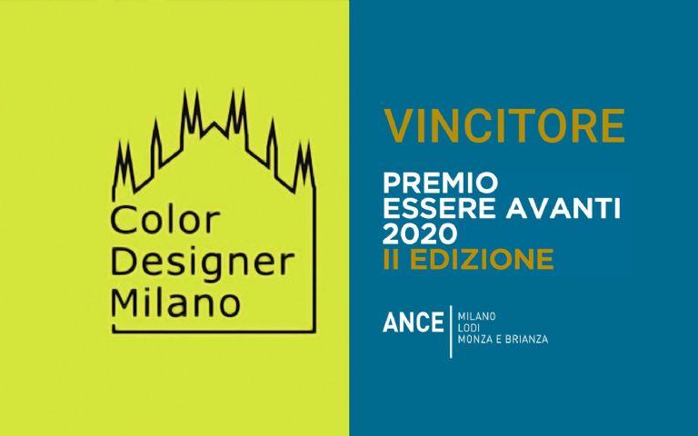 Gritti Imbiancature Srl, vincitore della II edizione del premio ESSERE AVANTI